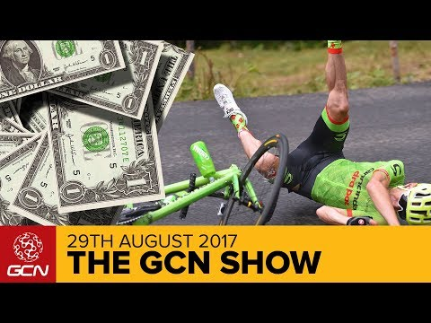 Has Pro Cycling Screwed Itself? | The GCN Show Ep. 242
