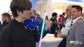 PQE Group at CPhI Worldwide 2019 - Frankfurt