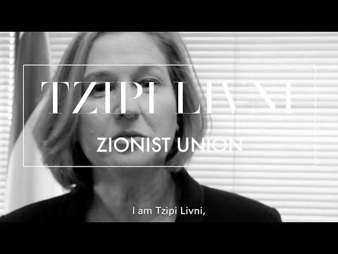 Tzipi Livni, Zionist Union