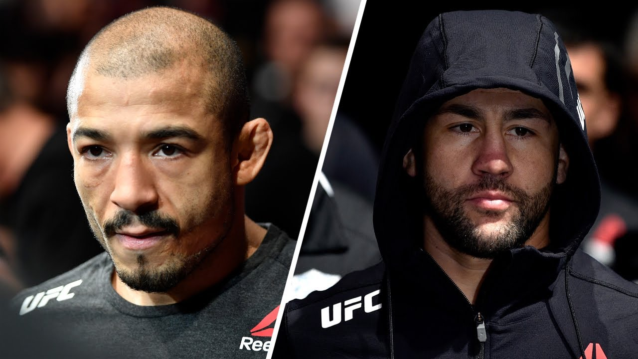 Jose Aldo expects T.J. Dillashaw next after UFC 265: 'Hopefully by ...