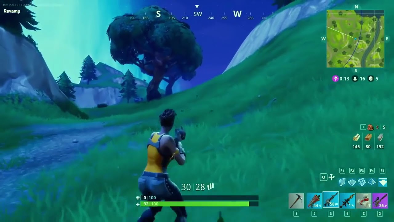 (PS4, PC, XBOX ONE) Fortnite HACK Tool - AFTER PATCH - New ...