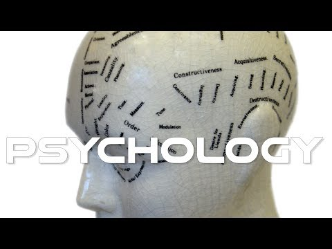 What is Psychology? - Documentary and Crash Course
