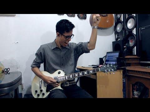 Sound Of Praise - Aku Diberkati guitar cover