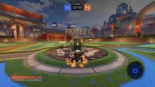 Rocket League Romania 2v2