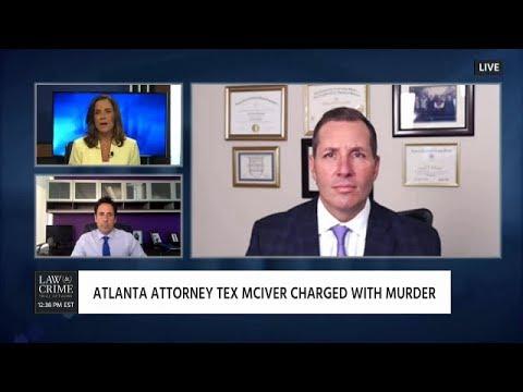 Mark Eiglarsh and Charles Mittelstadt Talk Tex McIver Trial on Law & Crime Network 04/16/18