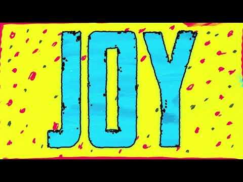 Carlos Santana - Joy - & Chris Stapleton (Animated Lyric Video)