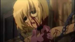 As melhores cenas de Higurashi no Naku Koro Ni(na minha opinião)