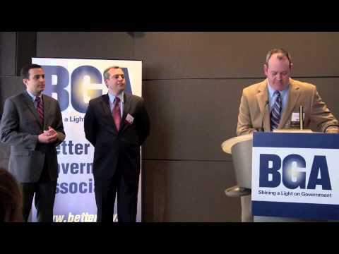 BGA Honors Kirkland & Ellis LLP