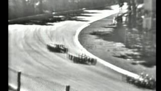 Italian Grand Prix 1970 First 3 Laps