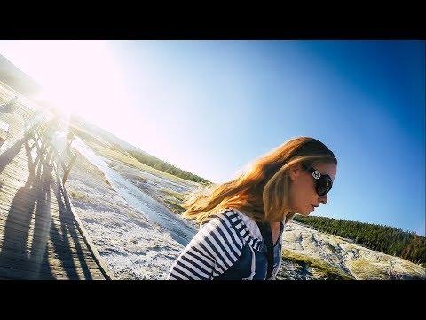 Ruffin' It – Episode 25: Yellowstone National Park