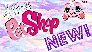 Shopping~Littlest Pet Shop♥ #3
