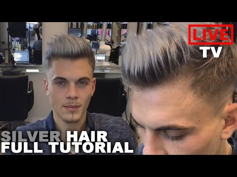 LiveTV - How to get silver color | Full Tutorial