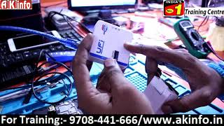 Lenovo A6000 eMMC Programming and Mounting on PCB Tutorial