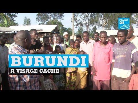 EXCLUSIF -  Imbonerakure :