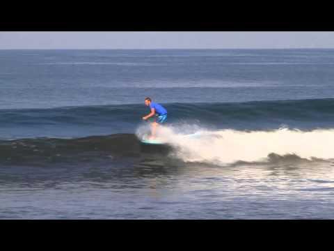 Colin McPhillips & Blue Zone SUP Retreat; July 13-20th, 2013