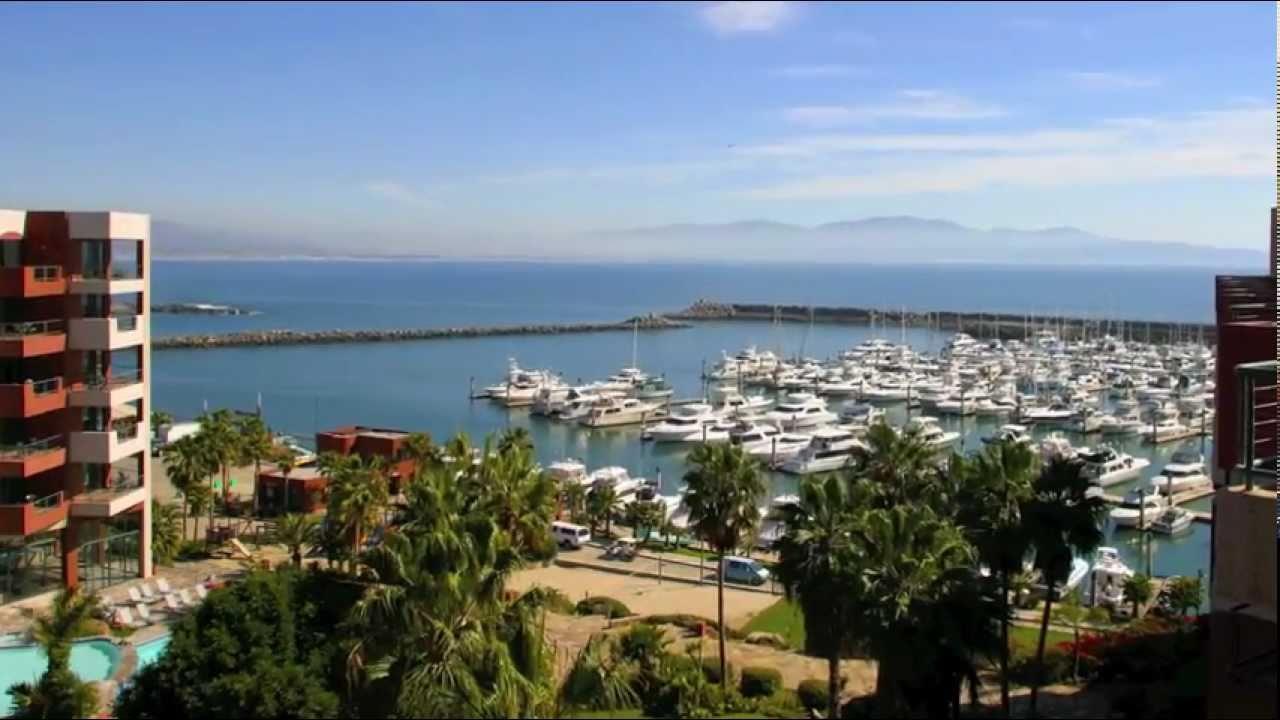 Descubre Ensenada Baja California Hotel C Marina