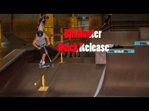 Bill Hunter | Quick Release