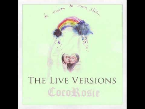 CocoRosie - Lyla (White Session)