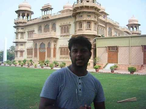 A Vist to Mohatta Palace