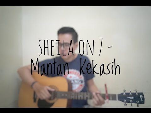 Sheila On 7 - Mantan Kekasih (Cover By Richard Adinata)