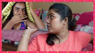 Bengali Vlog # পুপু এটা কিরকম সাজ সাজলো 😁 #Repost