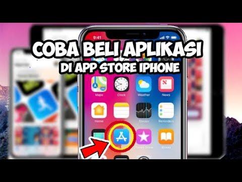 Mau Coba Beli Aplikasi ShareIt Pro Berbayar Di App Store IPhone?