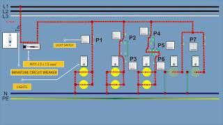How To Wire Light Switch | One Way Light Switch | Two Way Light Switch | Three Way Light Switch