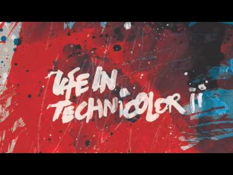 Life in Technicolor Extended  Coldplay
