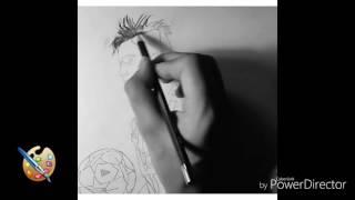 Download Dybala Pen Drawing Juventus Demoose Art Videos
