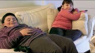 Obesidad infantil y malos hábitos alimenticios