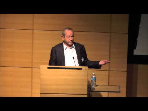 Doing Business in the Middle East and Egypt: Q&A Session with Naguib Sawiris