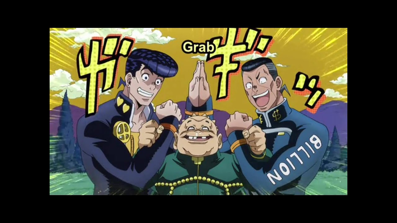 JoJo no Kimyou na Bouken: Diamond wa Kudakenai ジョジョの奇妙な冒険 ダイヤモンドは砕けない  Episode 18 Recap