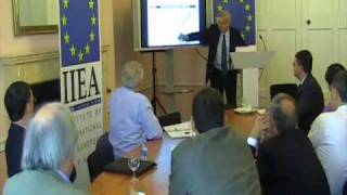 Richard Cowart, Emissions Trading in the US and EU