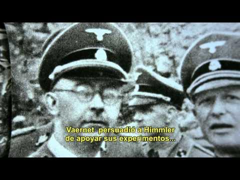 'El triangulo rosa y la cura nazi para la homosexualidad', de Steinberg & Jasper - Trailer