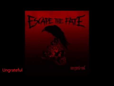 Escape the Fate - Ungrateful (Deluxe Full Album)