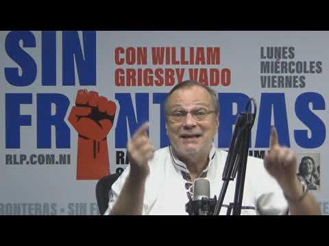 Sin Fronteras, Viernes 24 De Enero De 2020 - Radio La Primerísima