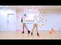【DéCLIC*アイナナ】恋のかけら 踊ってみた【オリジナル振付】