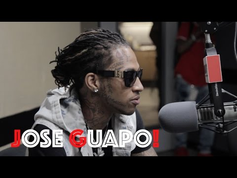 JOSE GUAPO: Big Ole Facts, Long Live Lil Money, Bag Secured With Dro