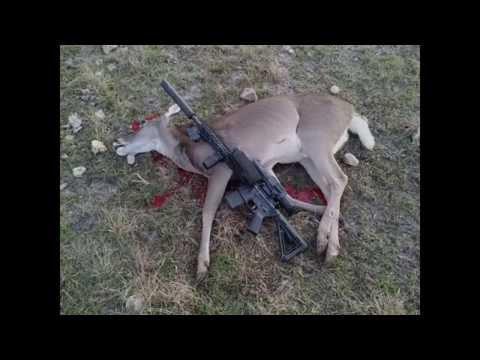 am besten online offiziell Outlet-Boutique 300 BLK drops deer instantly