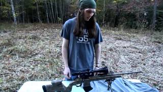 The Super Ultimate Mosin Nagant