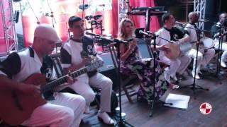 Evento corporativo com grupo de samba raiz - Hotel Paradise - Grupo de samba Apito de Mestre