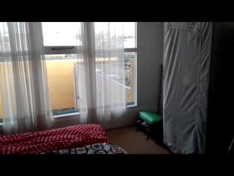 Amsterdam Nieuw Sloten bedroom