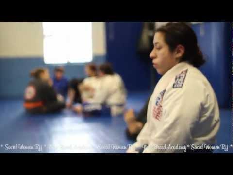 Womens Self Defense & Jiu-Jitsu Classes in Santa Fe Springs, CA 90670