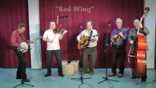 """Red Wing"" performed by ""Grass Root Ties"" 2012"