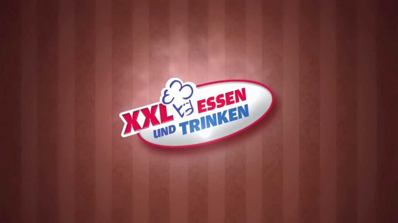 xxl essen trinken monsterschnitzel monstercurrywurst youtube