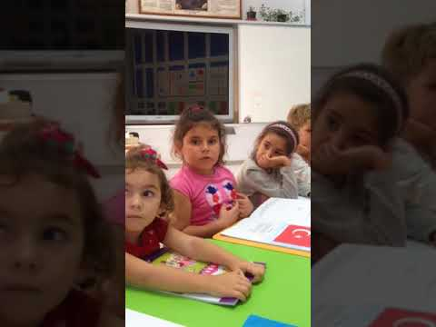 İstiklal Marşı- Ecrin Ece Sahra