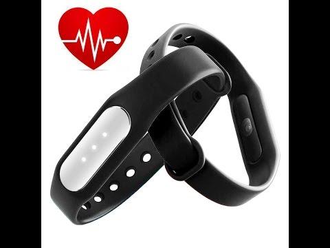 Выбираем фитнес-браслет с пульсометром, умным будильником