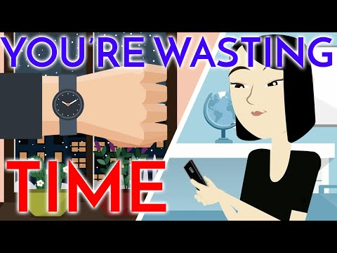 Time Management Lies - Why You're Not Productive