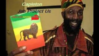 Watch Capleton Jah Protect Us video