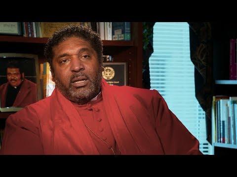 Reverend Barber on White Supremacy